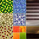Подбор дизайна плитки и онлайн расчет ее количества